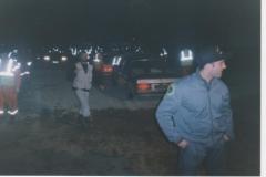 Emergenza Nazionale - Missione Arcobaleno 1999