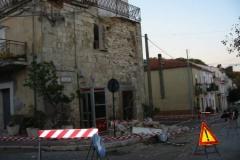 Emergenza Nazionale - Sisma Molise 2002